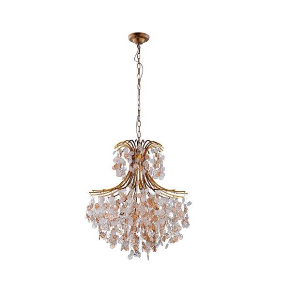 Светильник подвесной Crystal Lux BARCELONA SP10