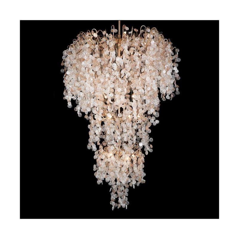 Светильник подвесной Crystal Lux BARCELONA SP33