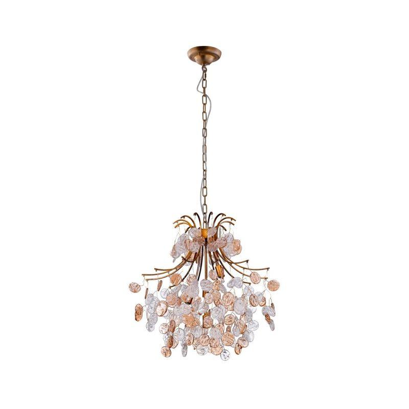 Светильник подвесной Crystal Lux BARCELONA SP4