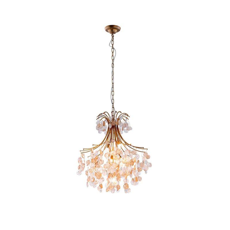Светильник подвесной Crystal Lux BARCELONA SP6
