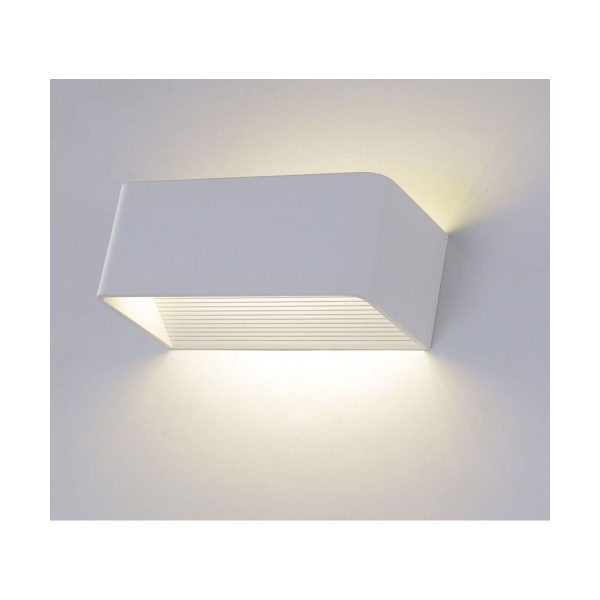 Бра Crystal Lux CLT 010W200 WH
