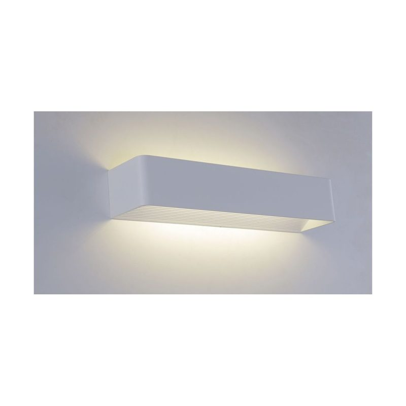 Бра Crystal Lux CLT 010W420 WH