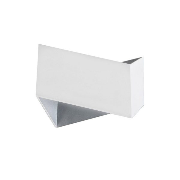 Бра Crystal Lux CLT 012 WH-SL
