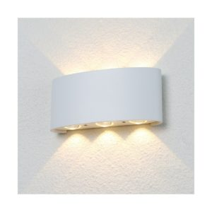 Бра Crystal Lux CLT 023W3 WH