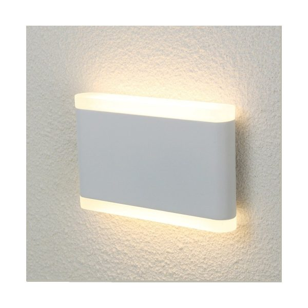 Бра Crystal Lux CLT 024W175 WH