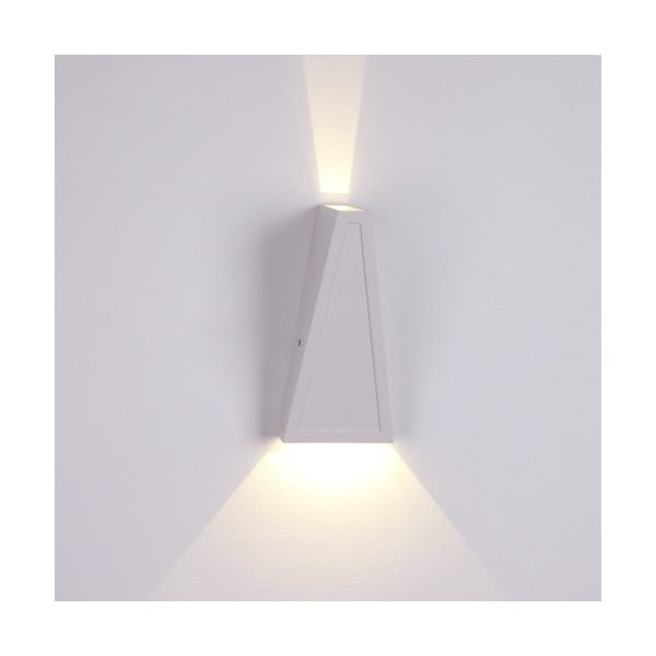 Бра Crystal Lux CLT 225W WH