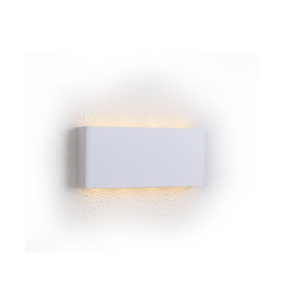Бра Crystal Lux CLT 323W200 WH