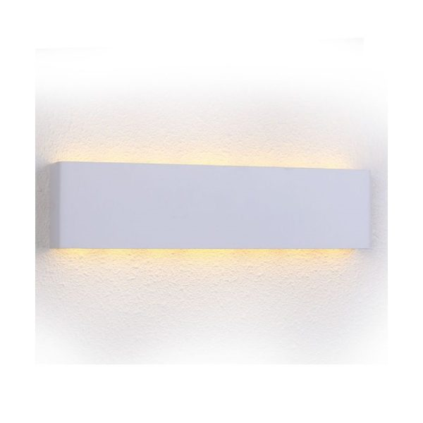 Бра Crystal Lux CLT 323W360 WH
