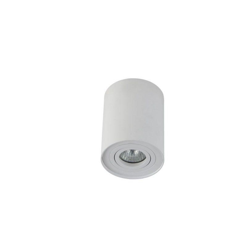 Светильник потолочный Crystal Lux CLT 410C WH