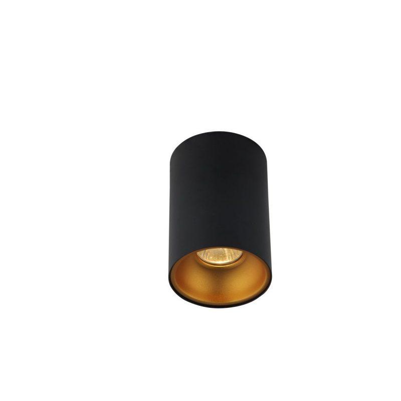 Светильник потолочный Crystal Lux CLT 411C BL-GO