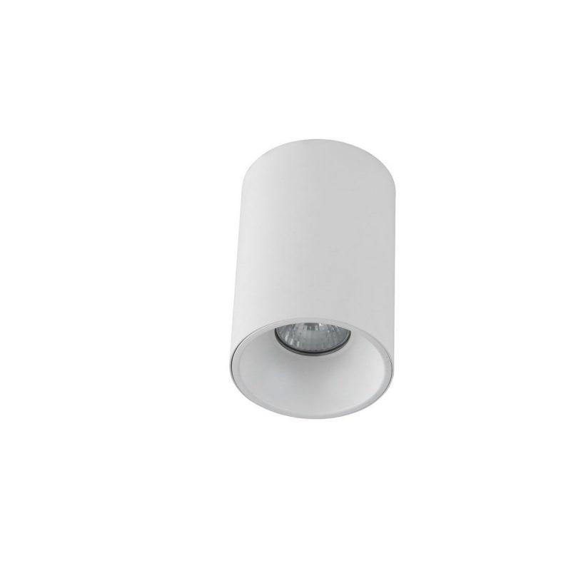 Светильник потолочный Crystal Lux CLT 411C WH-WH