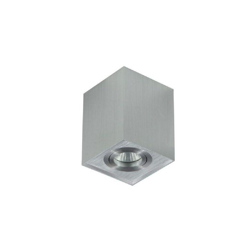 Светильник потолочный Crystal Lux CLT 420C AL
