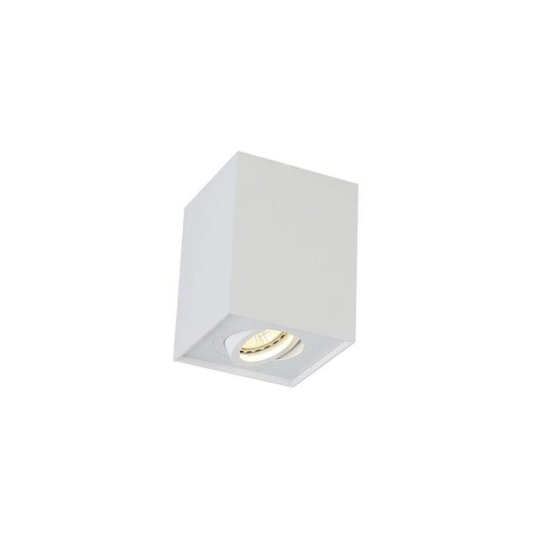 Светильник потолочный Crystal Lux CLT 420C WH
