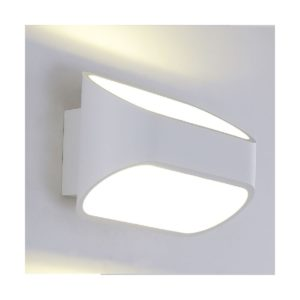 Бра Crystal Lux CLT 510W WH