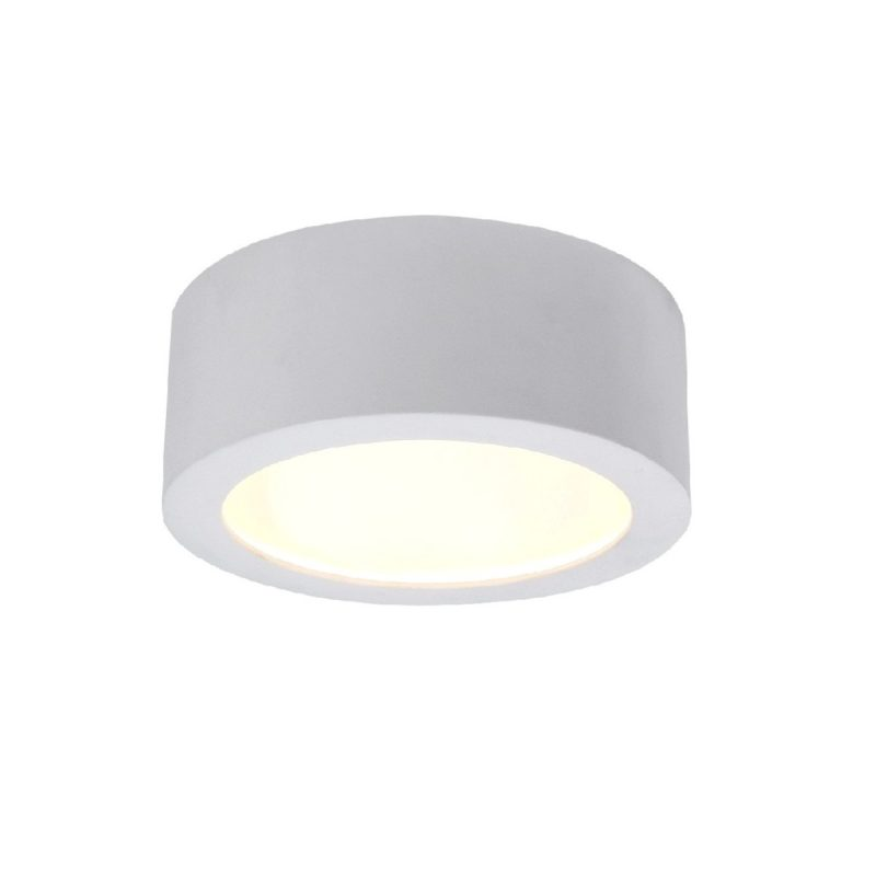 Светильник потолочный Crystal Lux CLT 521C105 WH