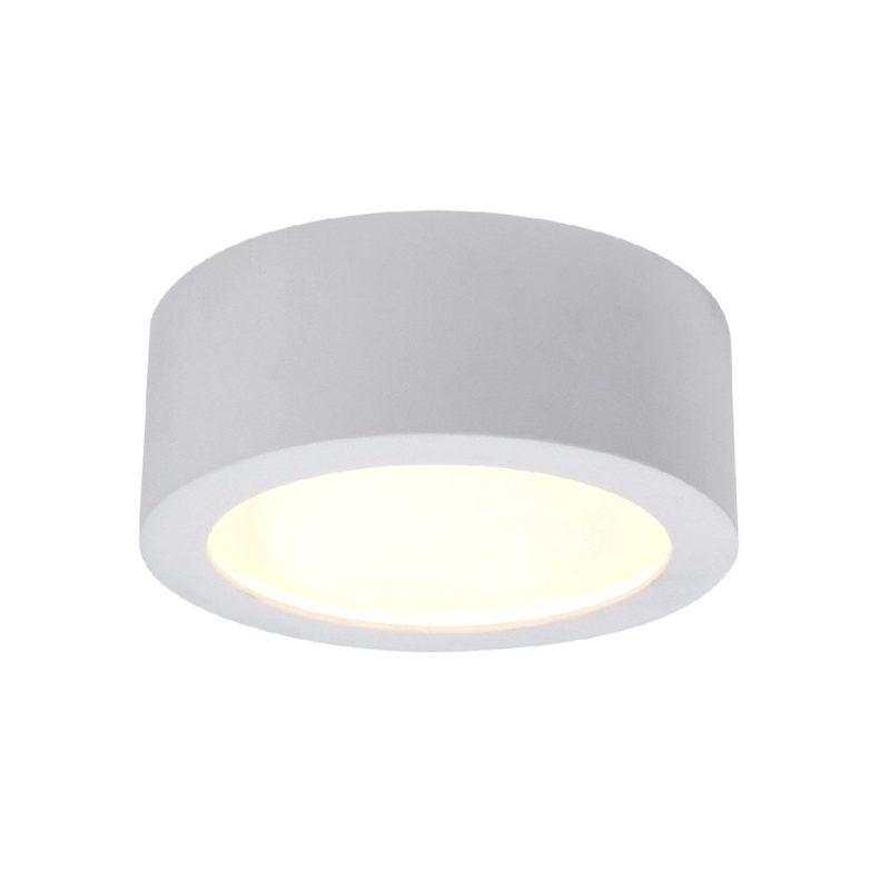 Светильник потолочный Crystal Lux CLT 521C150 WH