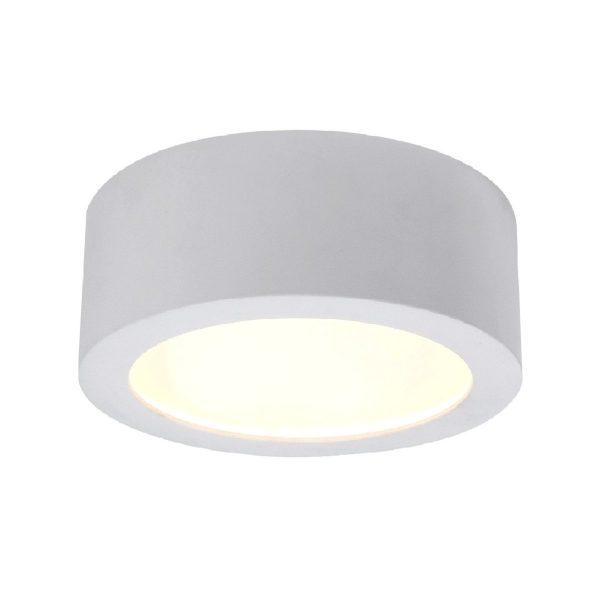 Светильник потолочный Crystal Lux CLT 521C173 WH