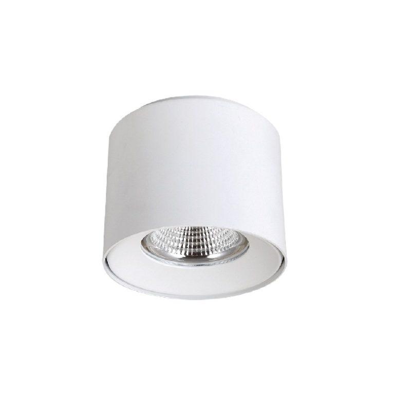 Светильник потолочный Crystal Lux CLT 522C117 BL