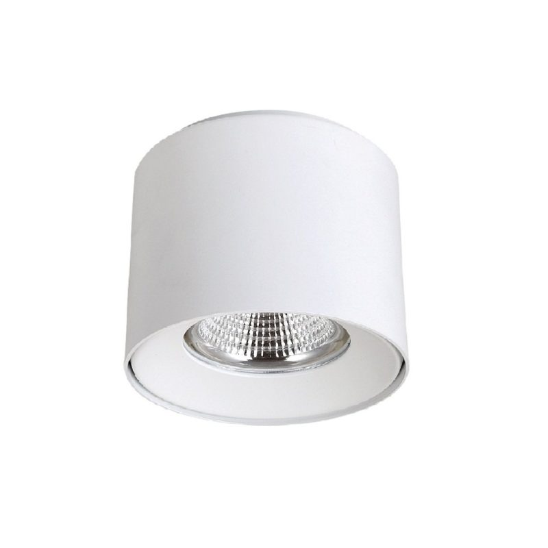 Светильник потолочный Crystal Lux CLT 522C138 WH