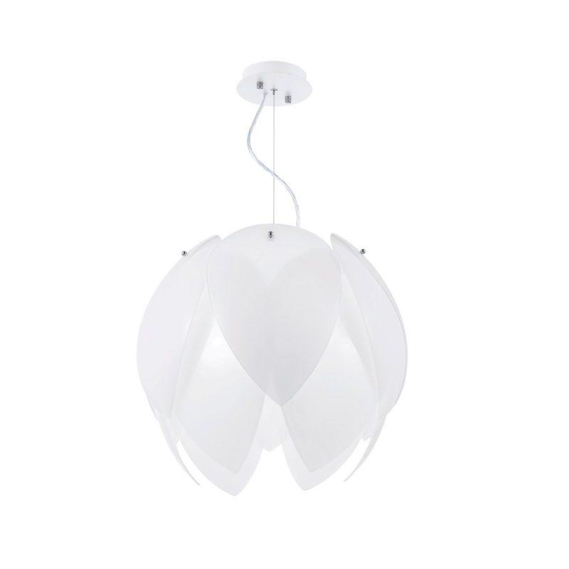 Светильник подвесной Crystal Lux FLURRY SP3