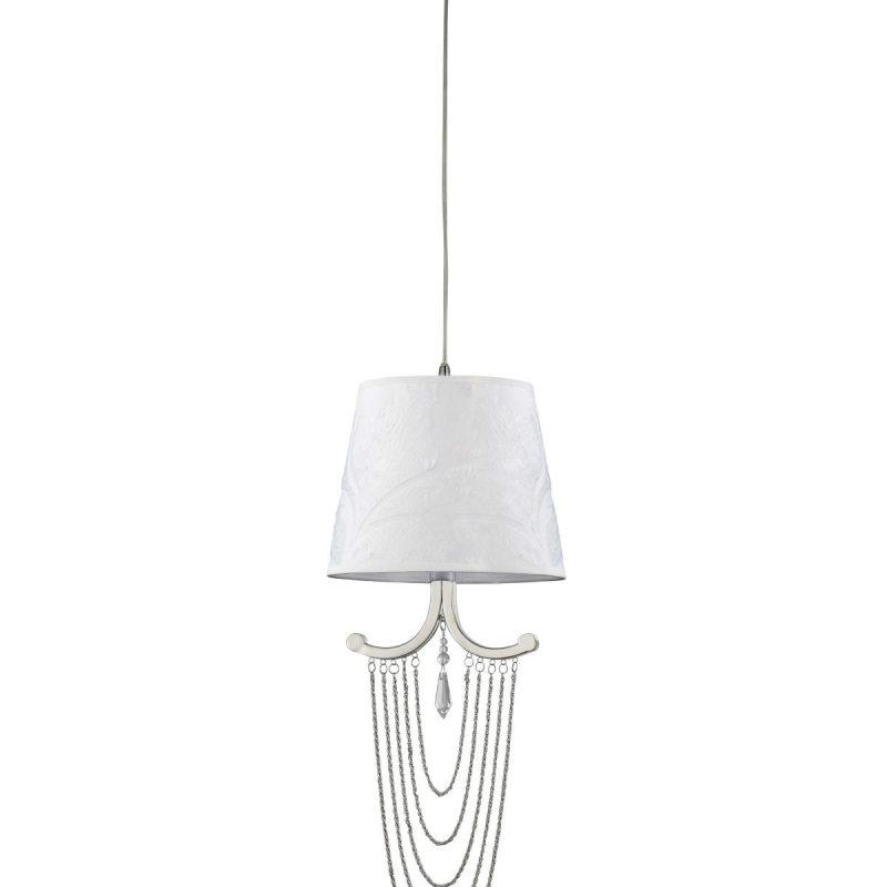 Светильник подвесной Crystal Lux FOGGIA SP1