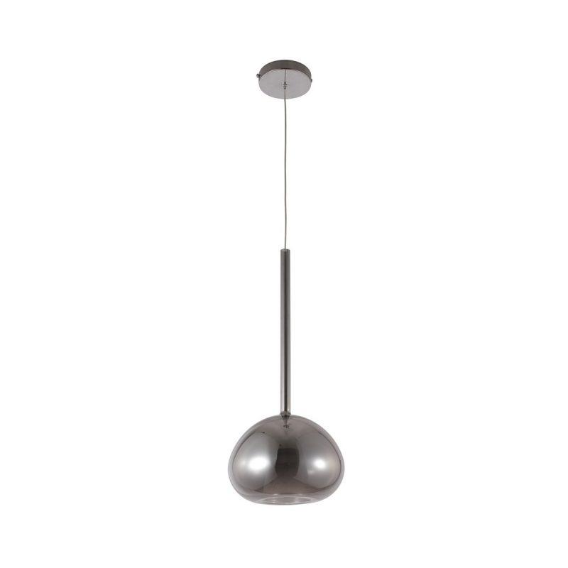 Светильник подвесной Crystal Lux JET SP1 SMOKE