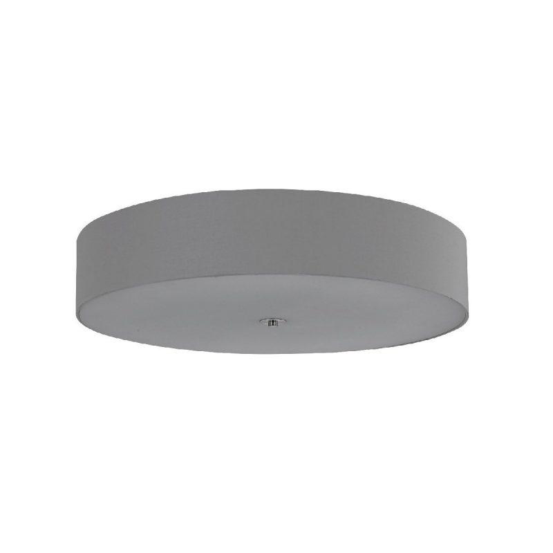 Светильник потолочный Crystal Lux JEWEL PL500 GR