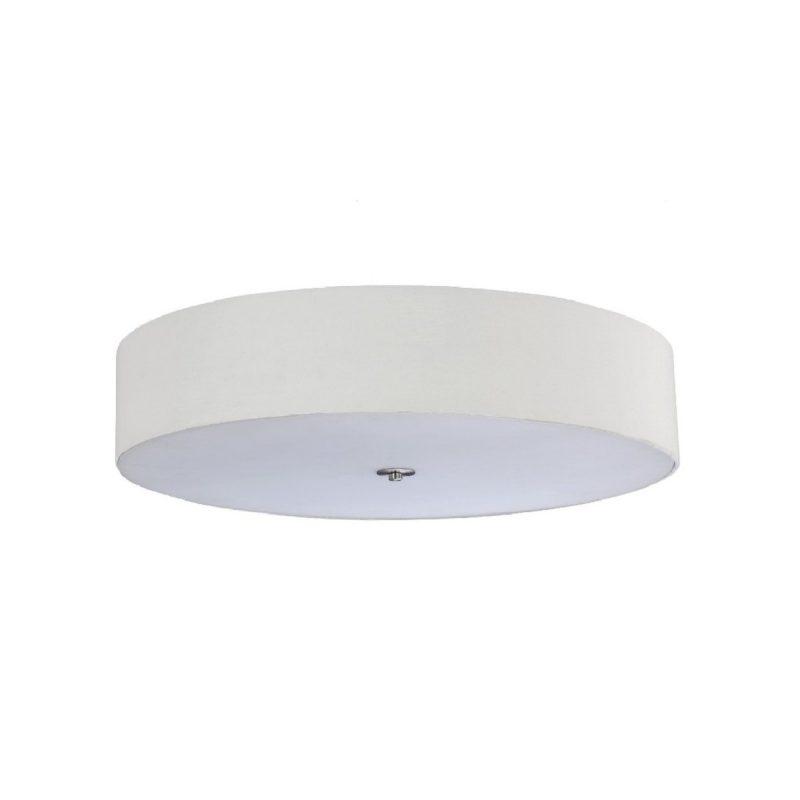 Светильник потолочный Crystal Lux JEWEL PL500 WH