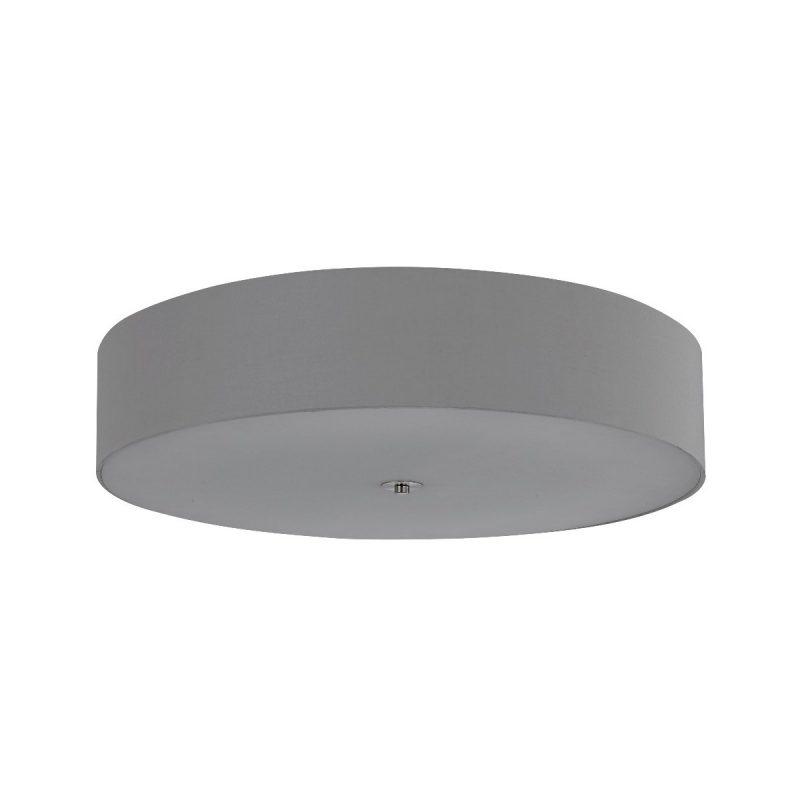 Светильник потолочный Crystal Lux JEWEL PL700 GR
