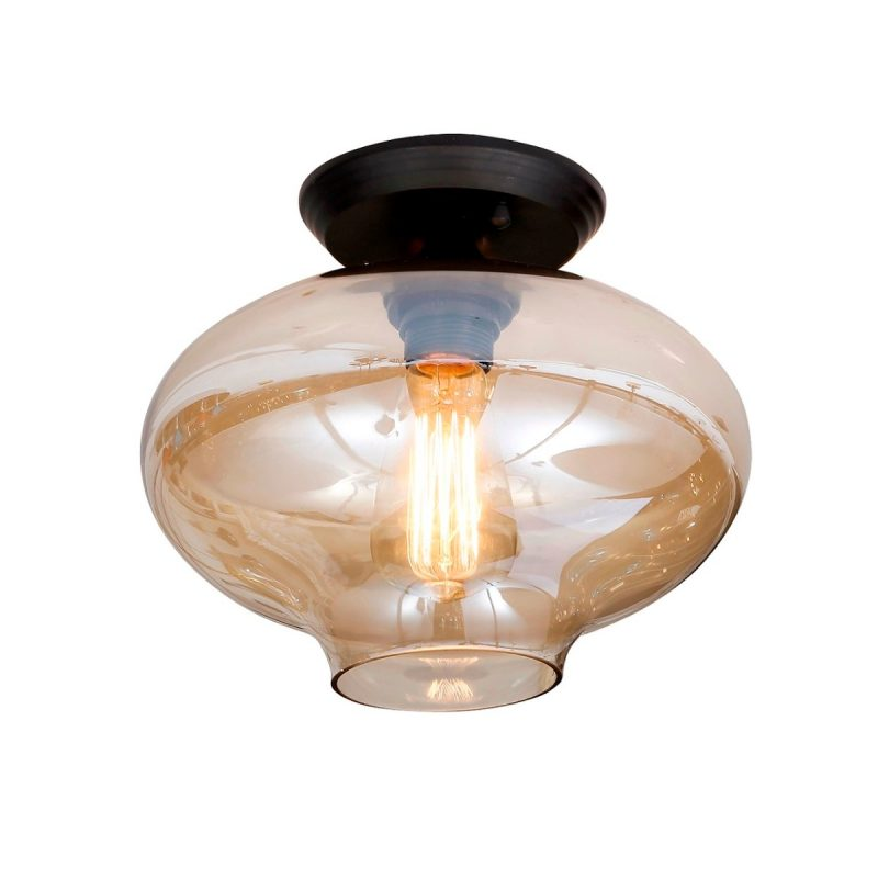 Светильник потолочный Crystal Lux MAR PL1