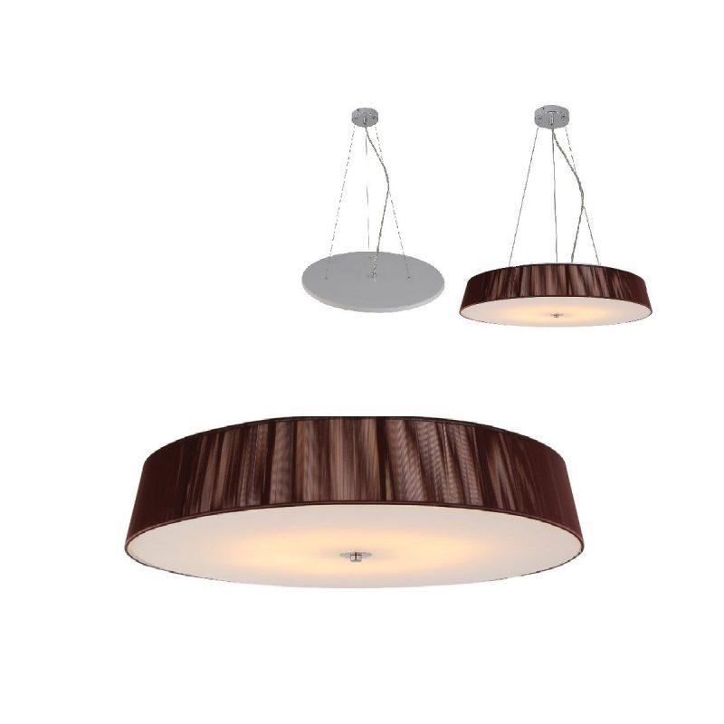Светильник потолочный Crystal Lux MIKO PL500