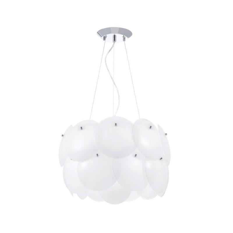 Светильник подвесной Crystal Lux OMEGA SP4