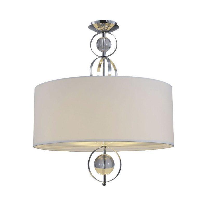 Светильник потолочный Crystal Lux PAOLA PL6