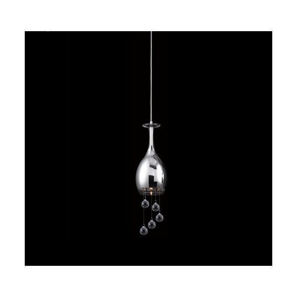 Светильник подвесной Crystal Lux SNODO SP1