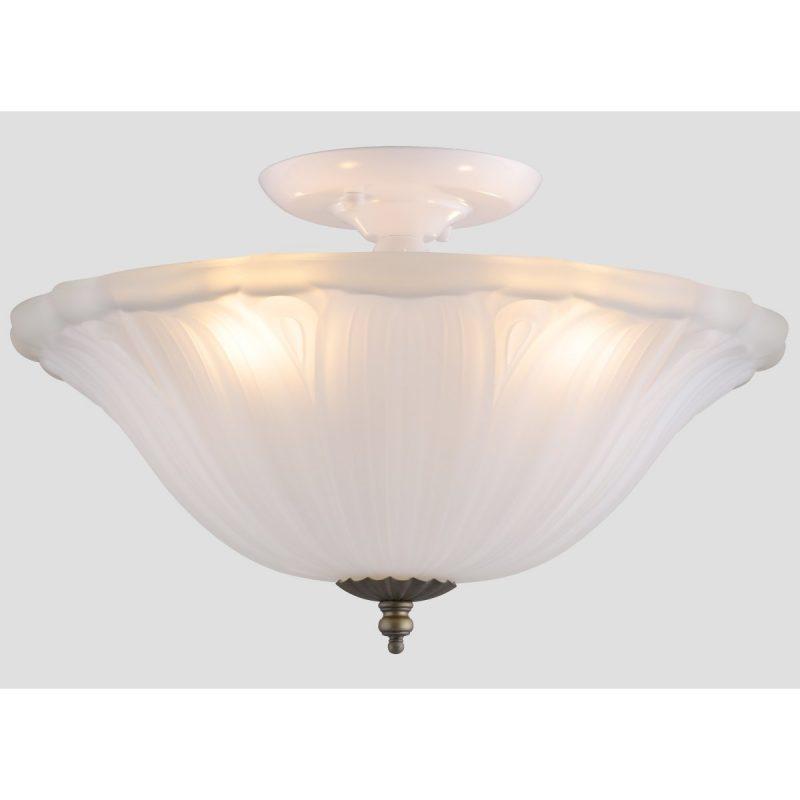 Светильник потолочный Crystal Lux SOPHIA PL4 D400