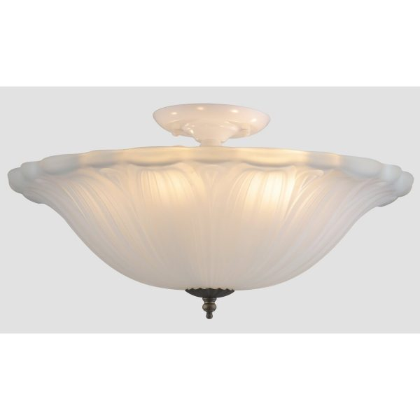 Светильник потолочный Crystal Lux SOPHIA PL6 D500