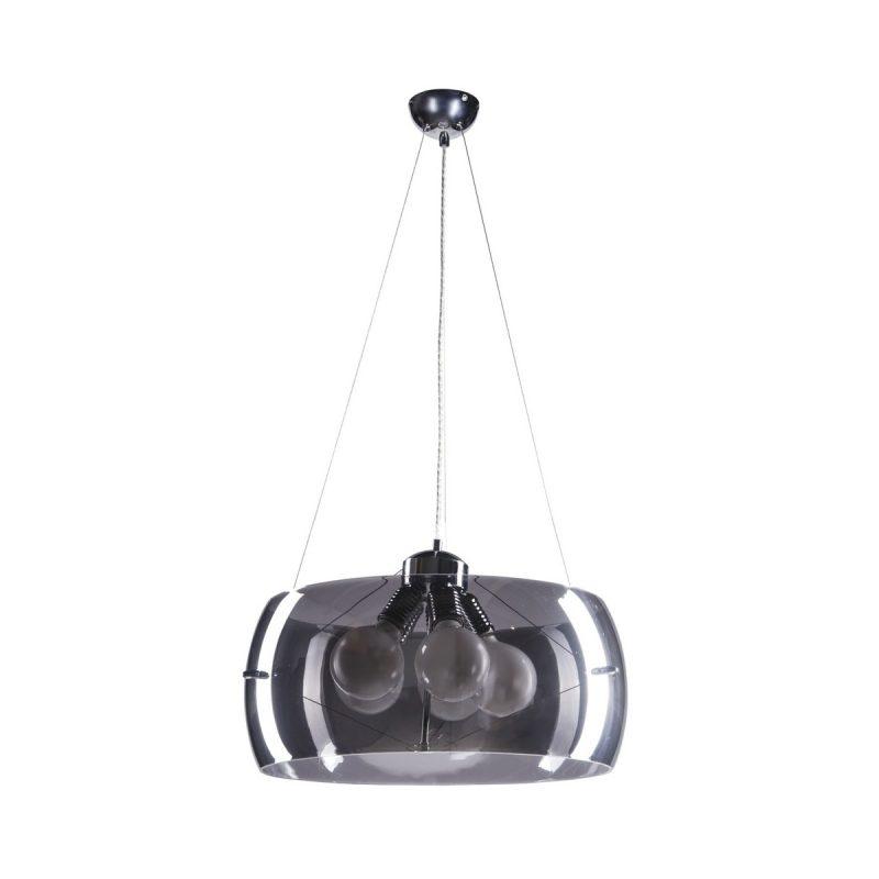 Светильник подвесной Crystal Lux STYLE SP5 SMOKE
