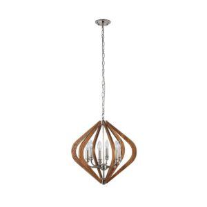 Светильник подвесной Crystal Lux SUENO SP6