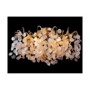 Светильник потолочный Crystal Lux TENERIFE PL8