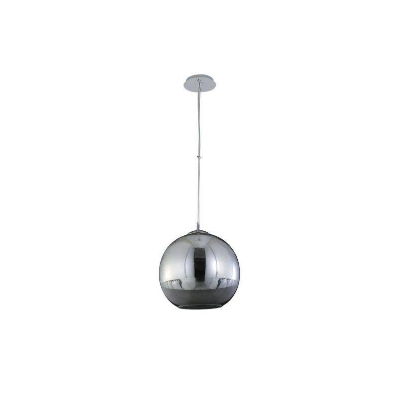 Светильник подвесной Crystal Lux WOODY SP1 20