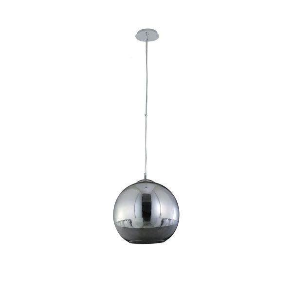 Светильник подвесной Crystal Lux WOODY SP1 30