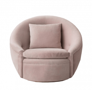 Кресло OBERON SWIVEL CHAIR