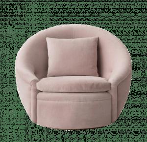 Кресло OBERON SWIVEL CHAIR