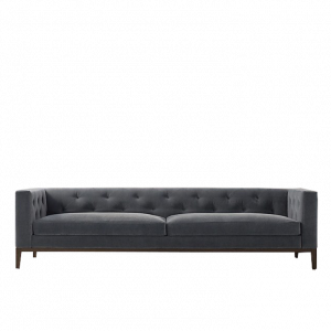 Диван ITALIA TUFTED SOFA