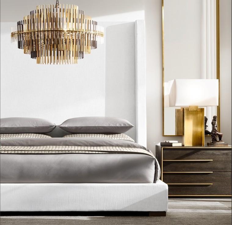 Кровать MODENA SHELTER