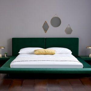 Кровать HARMONIA