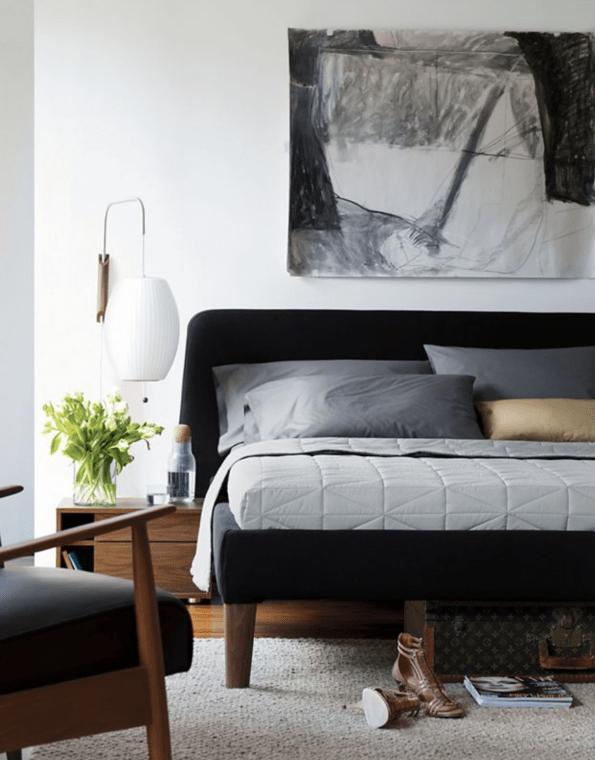 Кровать PARALLEL