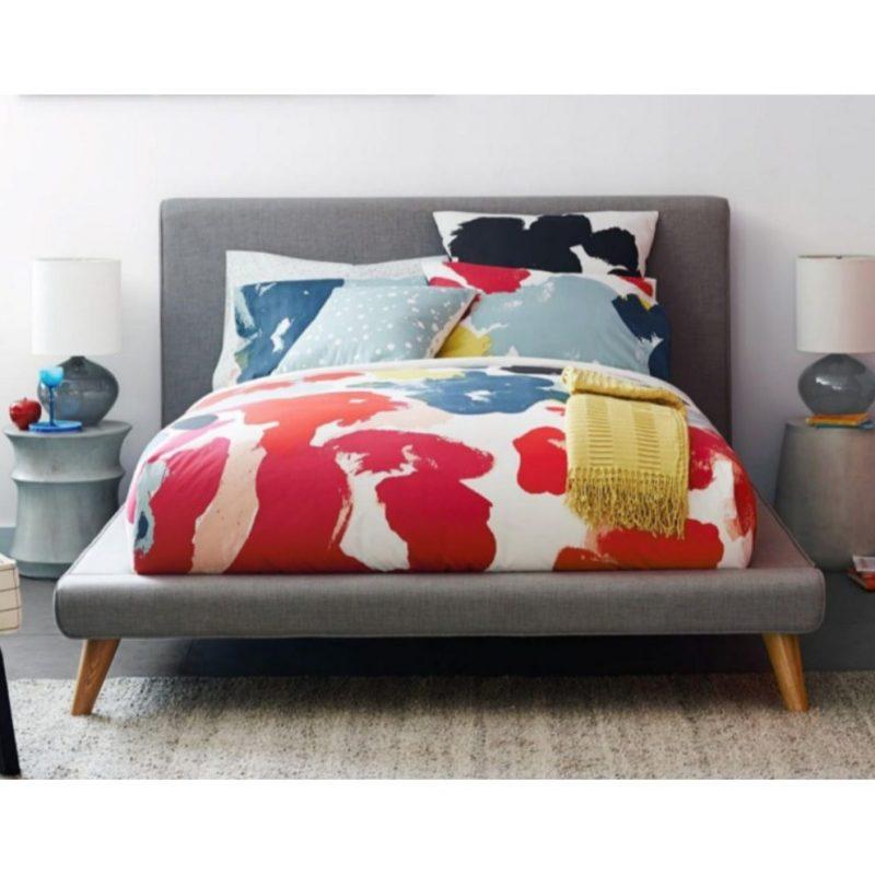 Кровать MOD