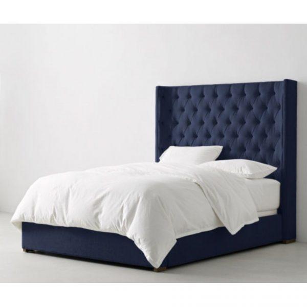 Кровать ZADIE TUFTED BED