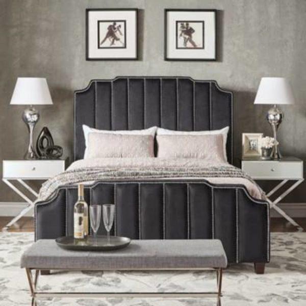 Кровать VELVET BED